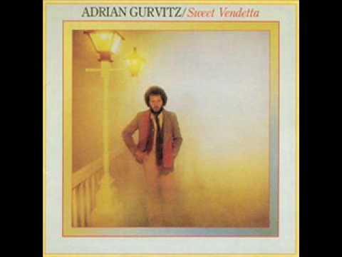 Adrian Gurvitz - Love space