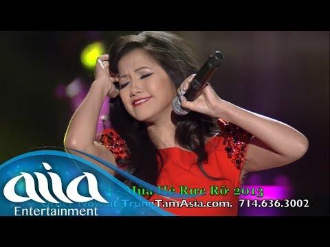 Asia DVD 73 - Có Nhớ Đêm Nào - Diễm Liên (Full Song - HD)