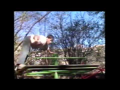 Escalador Johnny Dawes - Video entrevista
