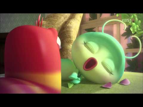 Larva Ấu Trùng Tinh Nghịch 2013 Season 2 Tập 20