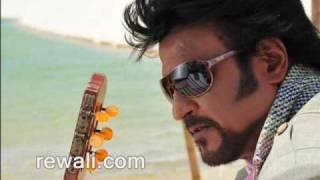 Rajinikanth's Enthiran / Robot New Movie Rewali.com