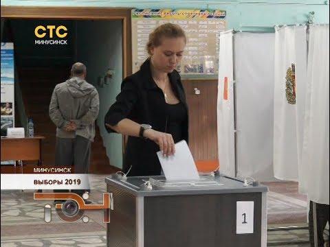 Выборы 2019-4