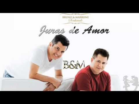 Bruno e Marrone - E Ai {CD Juras de Amor}