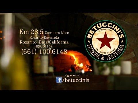 Betuccini's Pizzeria & Trattoria