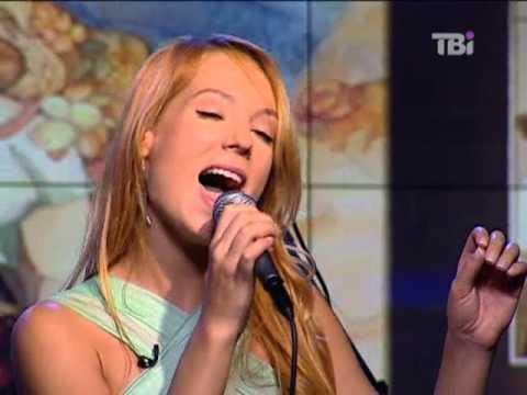 Смотреть клип Светлана Тарабарова - Ангелы