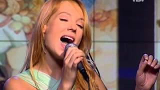 Светлана Тарабарова - Ангелы