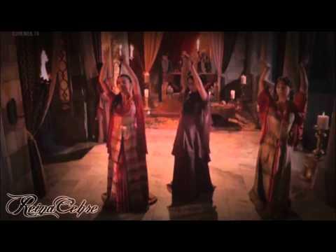 El Velo del Amor (Baila) ll Magnificent Century