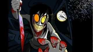 Jeff The Killer- It's Murder