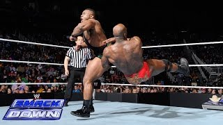 Big E Vs. Titus O'Neil: SmackDown, May 2, 2014