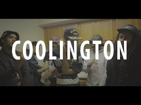 Mike of Doom - Coolington (Official Music Video)