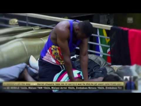 Big Brother Hotshots - Tender Love and Care