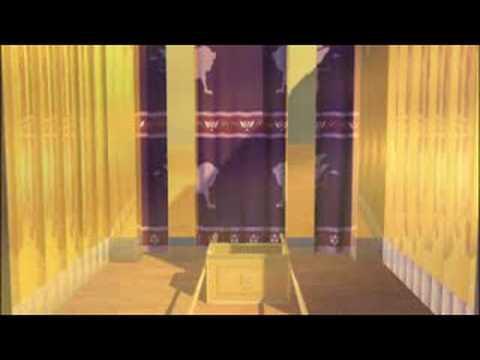 planos del tabernaculo el velo exodo 26 3137 youtube