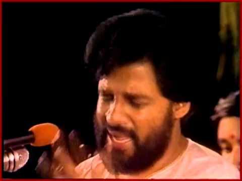 Exclusive - Best Live concert by MUSIC WIZARD K.J.Yesudas-PART 5