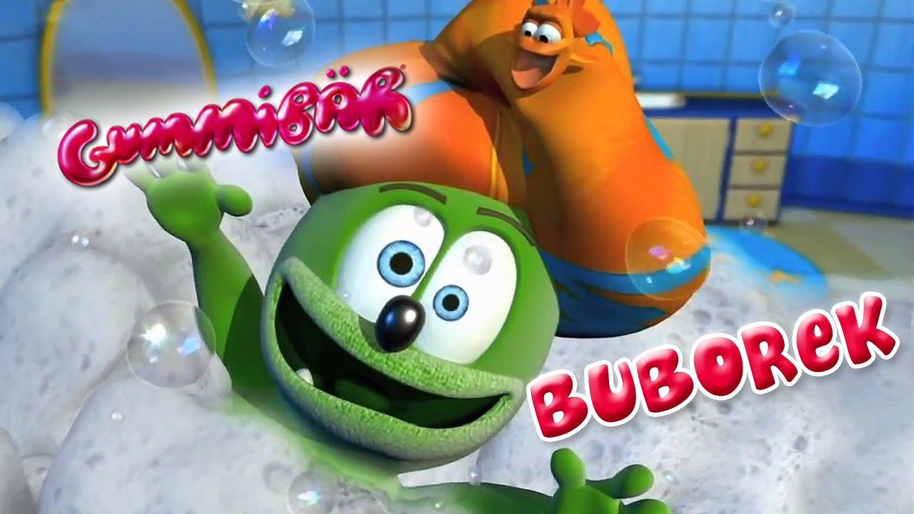 osito gominola bubble up descargar google