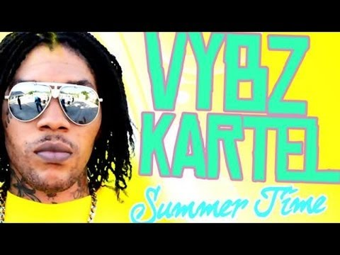 Vybz Kartel - I Smoke Weed (Raw) [Summer Wave Riddim] May 2012 -NgPM8XL1K8s