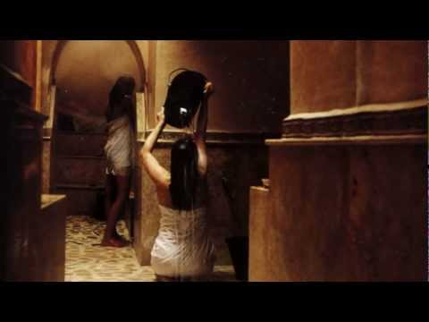 Hammam mille et une nuits Marrakech