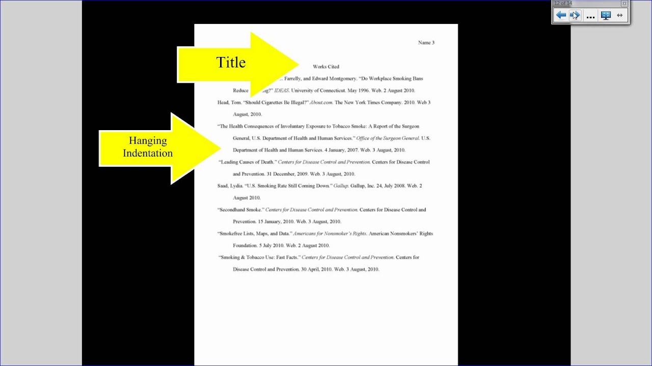 collection of solutions best photos of mla bibliography page mla
