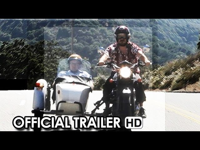Road To The Open Official Trailer (2014) HD