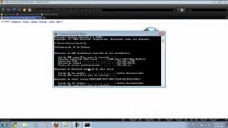 Como Abrir Puertos En Router TP-Link Y Entrar A CP Del