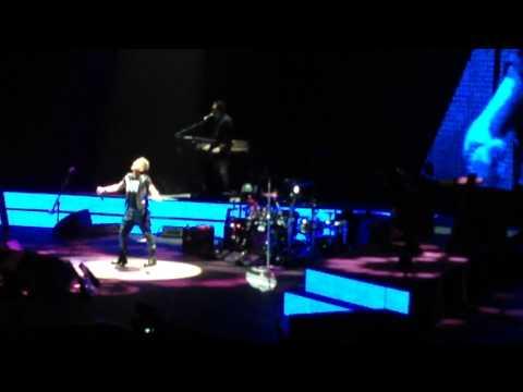 Depeche Mode at Minsk Arena, Minsk, Belarus 28.02. image