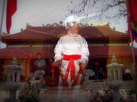 Hình ảnh trong video Traditional Vietnamese Music: Hat Chau Van Co