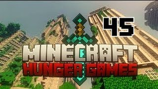 Game | Minecraft Hunger Gam | Minecraft Hunger Gam