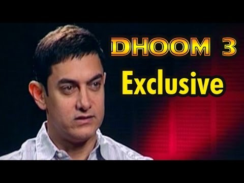 zoOming in with Omar - Aamir Khan - Dhoom 3