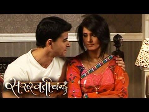 Kumud & Saras ROMANTIC BEDROOM SCENE in Saraswatichandra 3rd March 2014 FULL EPISODE