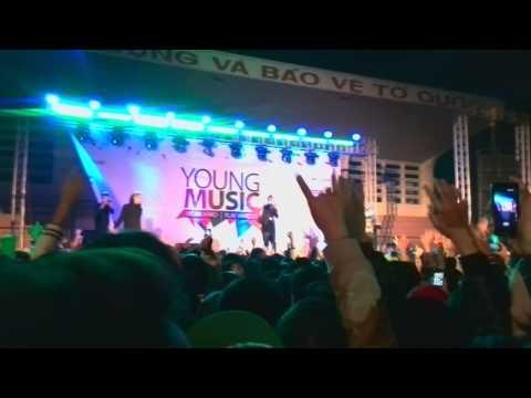 Young Music Hải Phòng - Underground - LK, Justa Tee, Emily, Big Daddy, MrT, Yanbi, MrA, Andrea,