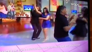 KARLA, IDANIRA, ERY, Y ANGEL En Entre Nosotras