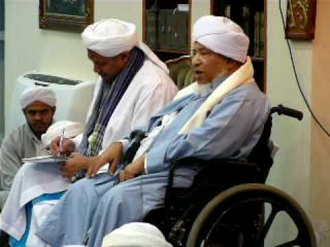 Haul Al-Qutb Habib Abdullah AlHaddad - Ceramah Al-Habib Salim Asy-Syathiri Part 1 of 8