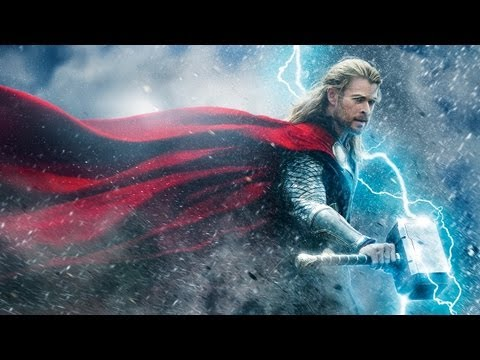 Thor: The Dark World - Trailer #2, Watch the second trailer for the upcoming Thor sequel, especially if you like hammers and big monsters made of rocks. Subscribe to IGN's channel for reviews,...