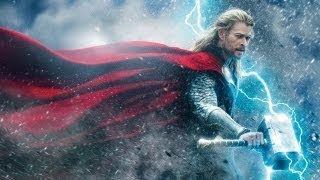 Thor: The Dark World Trailer #2