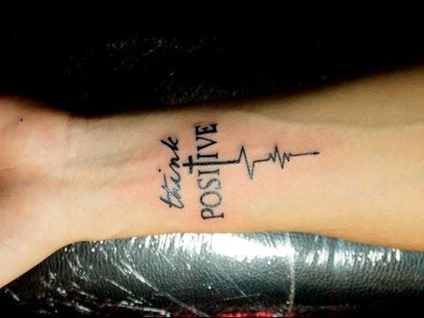 Hình xăm chữ cổ tay đẹp+ Minh Phụng Tattoo