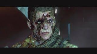 Resident Evil 6 Walkthrough No Hope Chris Campaign