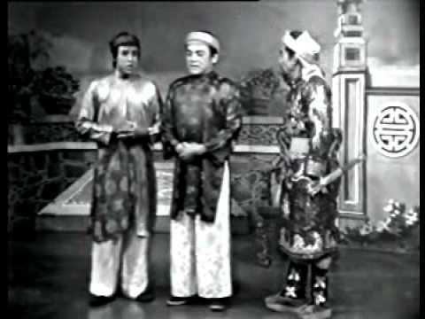 BÊN CẦU DỆT LỤA_Nguyên Tuồng_Thanh Nga & Thanh Sang