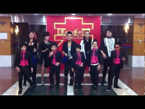 Gangnam Style (MICappella feat. HKT-M The Five)