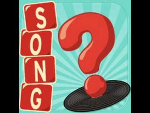 4 Pics 1 Song - Level 1 Answers 1-16