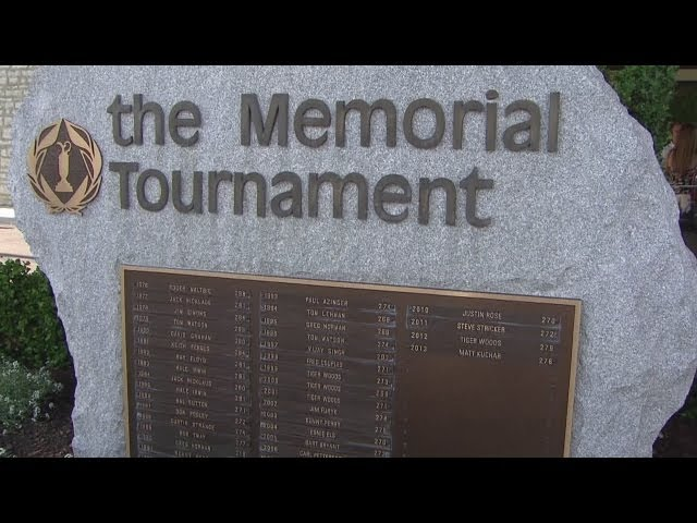 Bubba Watson fires second straight 69 to lead the Memorial | Highlights