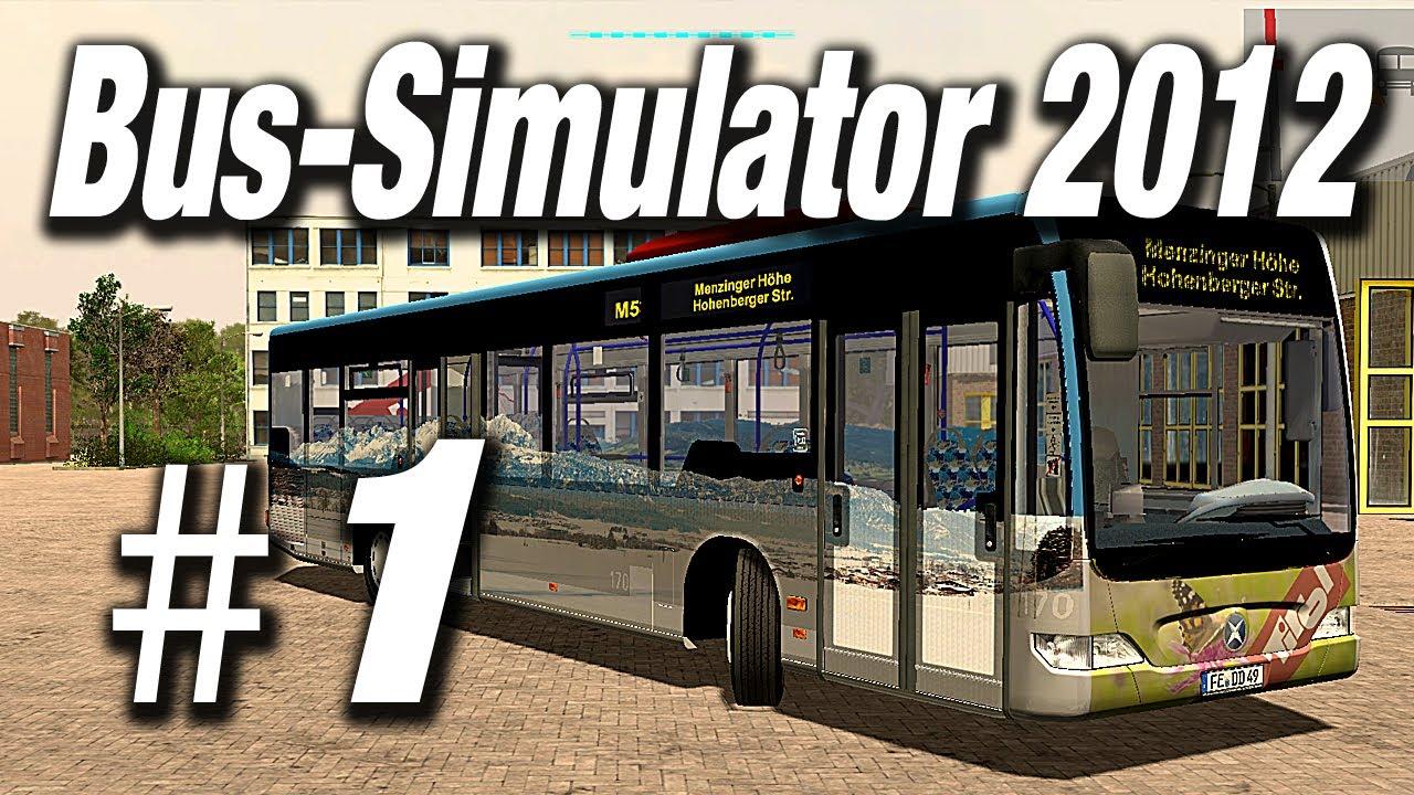 bus simulator spiel