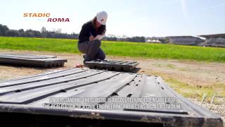 Stadio della Roma Update No.1: Geotechnical drilling begins for AS Roma stadium