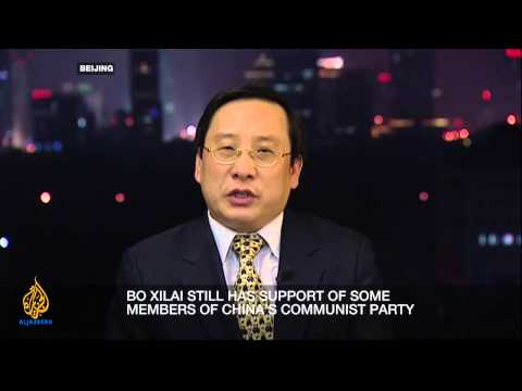 Inside Story - The undoing of Bo Xilai
