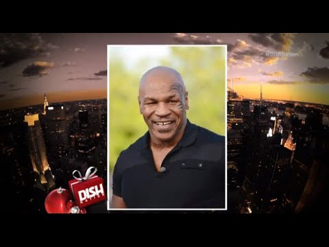 Mike Tyson Knocked Out of the UK!