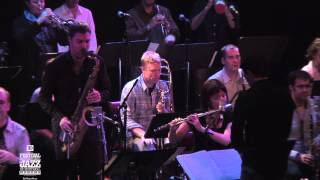 Darcy James Argue's Secret Society - 2011 Concert