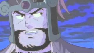 (MG) Romance Of The Three Kingdom Episode 9