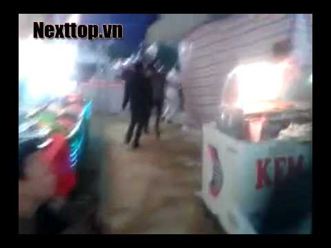 TiTi HKT bị đuổi - chạy như vịt - Nexttop.vn .mp4