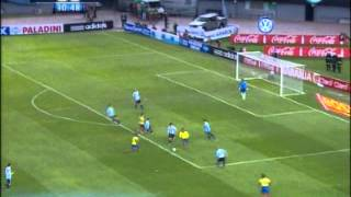 Argentina 4 Ecuador 0 Eliminatorias Brasil 2012 All Goals