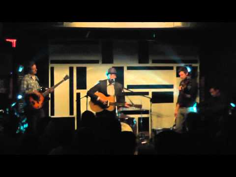 Jake Lewis and The Clergy -