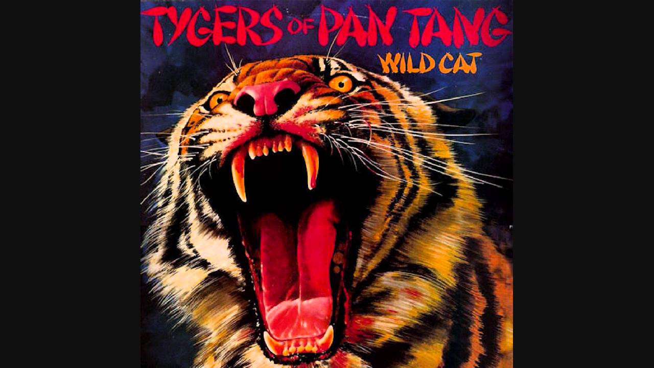 Tygers Of Pan Tang The Best Of Tygers Of Pan Tang :On The Prowl
