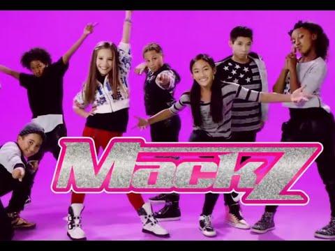 Mack Z - I Gotta Dance